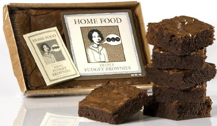Brownies blog post